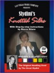Slydini Knotted Silks
