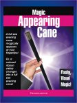 Appearing Cane - Plastic