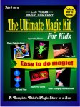Ultimate Magic Kit for Kids