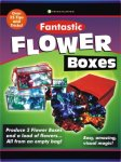 Fantastic Flower Boxes - Deluxe, Metallic