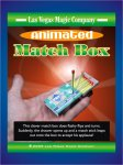 Animated Matchbox