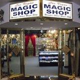 Las Vegas Magic Shop